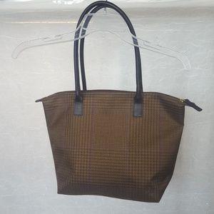 Women s Ralph Lauren Plaid Bag on Poshmark 81885ee425fdc